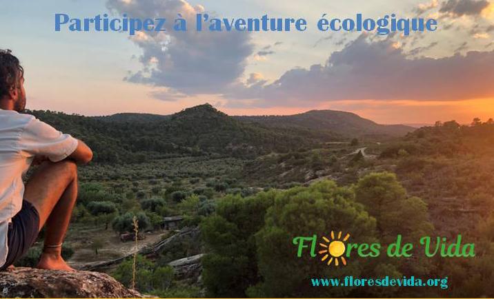 Participez à l'aventure écologique